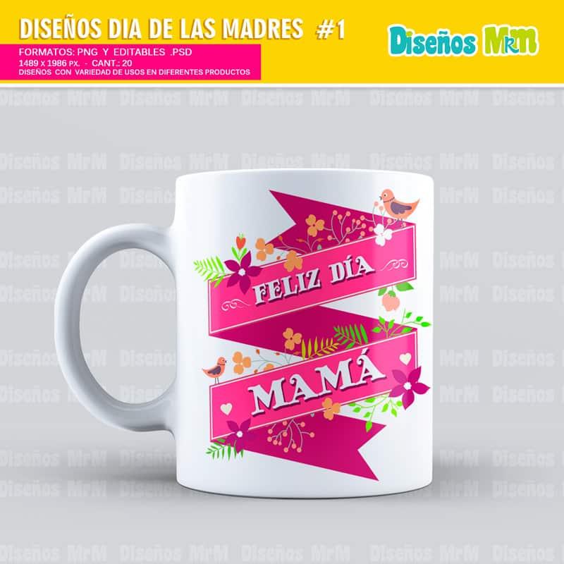 Diseño-plantilla-dibujo-grafico-mug-taza-vaso-camisa-franela-polera-mouse-madre-mami-dia-mayo-1