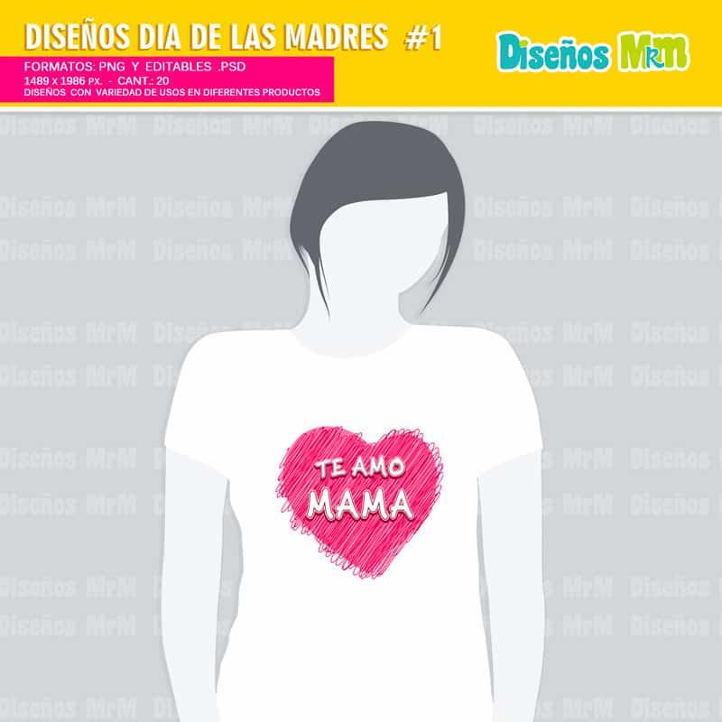 Diseño-plantilla-dibujo-grafico-mug-taza-vaso-camisa-franela-polera-mouse-madre-mami-dia-mayo-3