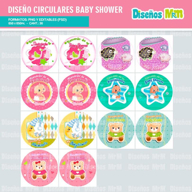 Plantillas-diseños-bocetos-chapas-circulares-boton-pin-baby-shower-bebe-nacimiento-recuerdo-suvenir-amor-sublimacion-2016_4