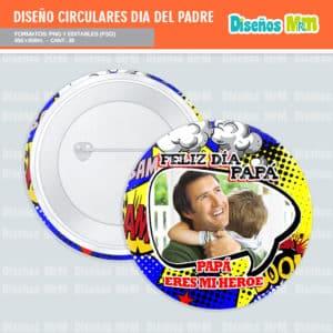 Plantillas-diseños-bocetos-chapas-circulares-boton-pin-baby-shower-bebe-nacimiento-recuerdo-suvenir-padre-father-sublimacion-2016_2