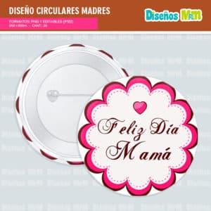 Plantillas-diseños-bocetos-chapas-circulares-boton-pin-baby-shower-bebe-nacimiento-recuerdo-suvenir-padre-father-sublimacion–mother-madres-mama-mami-feliz-dia-2016_1