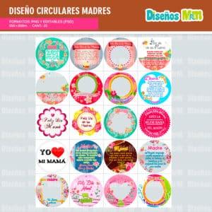Plantillas-diseños-bocetos-chapas-circulares-boton-pin-baby-shower-bebe-nacimiento-recuerdo-suvenir-padre-father-sublimacion–mother-madres-mama-mami-feliz-dia-2016_4
