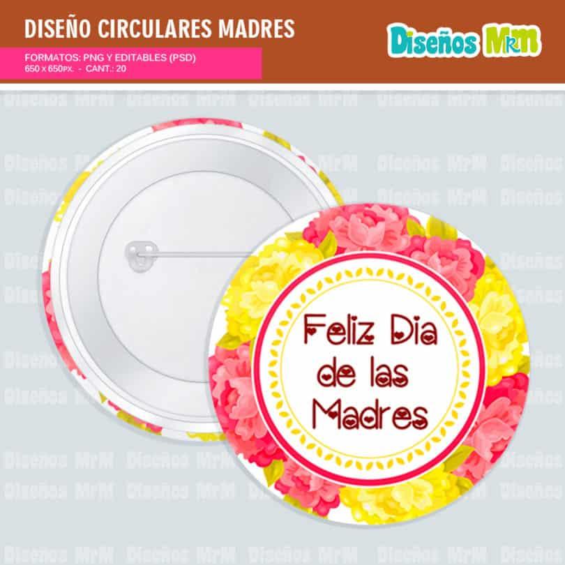 Plantillas-diseños-bocetos-chapas-circulares-boton-pin-baby-shower-bebe-nacimiento-recuerdo-suvenir-padre-father-sublimacion–mother-madres-mama-mami-feliz-dia-2016_5
