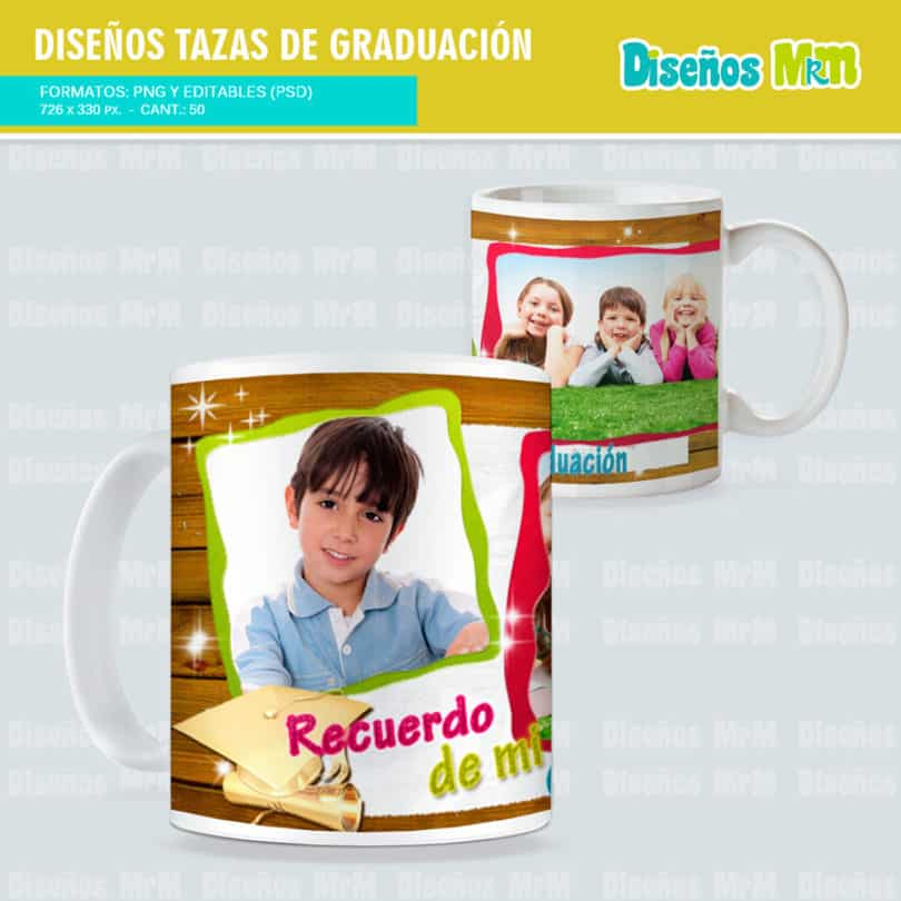 plantilla-diseño-marco-tazas-cup-mug-diseno-grado-graduacion-graduation-degree-foto-photo-happy-universidad-colegio-2