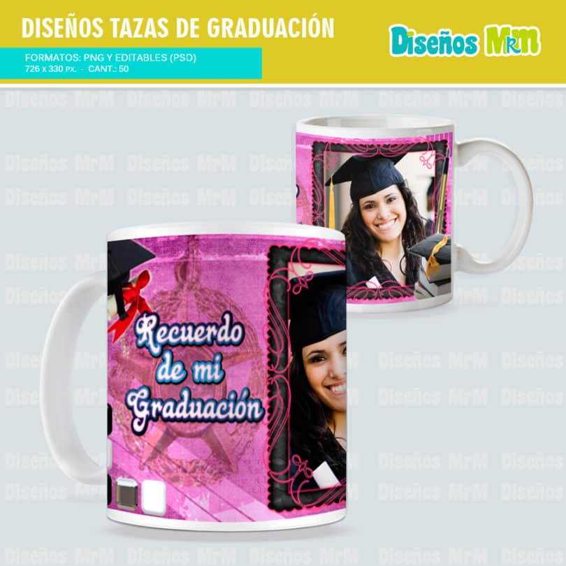 plantilla-diseño-marco-tazas-cup-mug-diseno-grado-graduacion-graduation-degree-foto-photo-happy-universidad-colegio-6