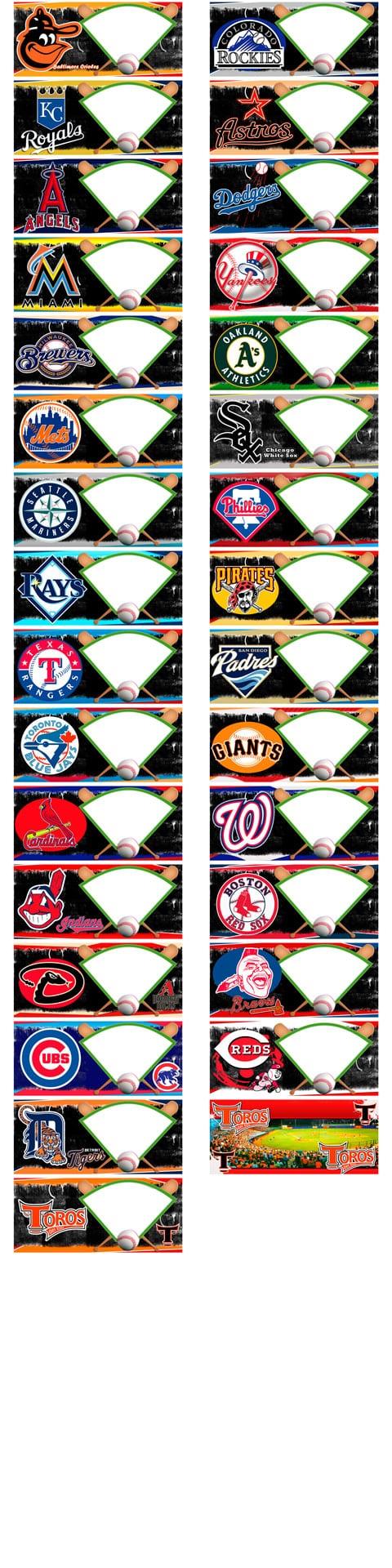 beisbol para sublimacion gratis