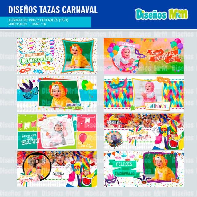 Plantillas-diseños-bocetos-tazas-amor-carnavales-ferias-carnavales-de-barranquilla-febrero-amor-amistad-sublimacion-2016_2 motta