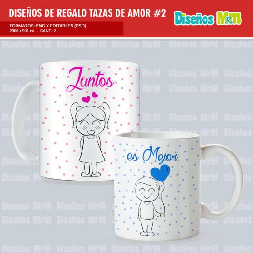 Diseño-Plantilla-tazas-mug-vaso-amor-love-san-valentin-enamorados-happy-day-valentine-novios-novia_1