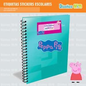 etiquetas-sticker-peppa-ping-escolar-estudiante-escuela-colegio-personalizar-3