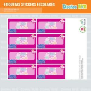 etiquetas-sticker-peppa-ping-escolar-estudiante-escuela-colegio-personalizar-7