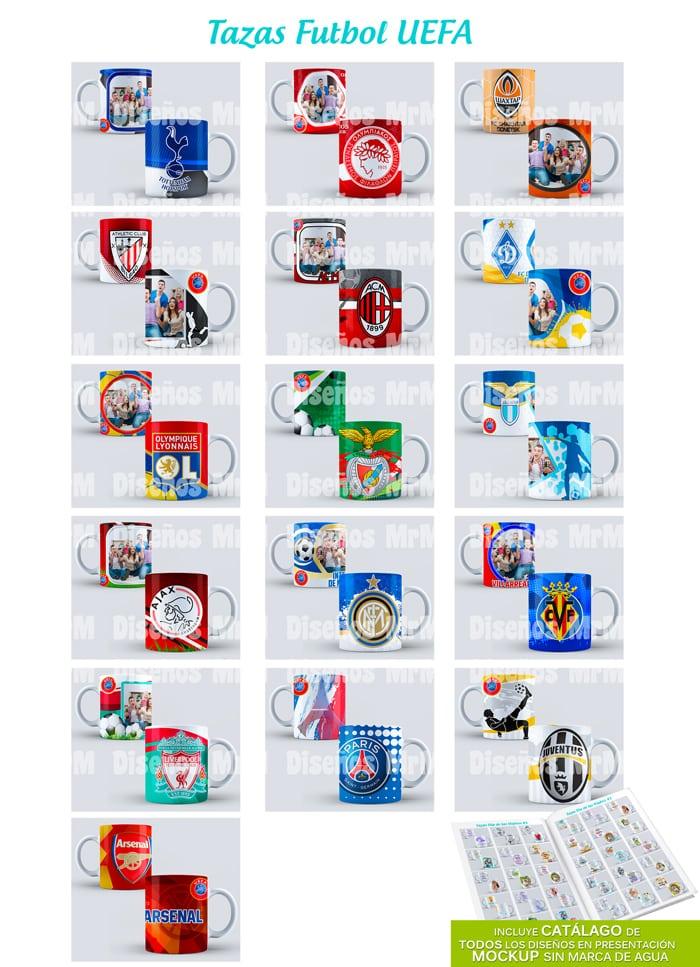Futbol UEFA