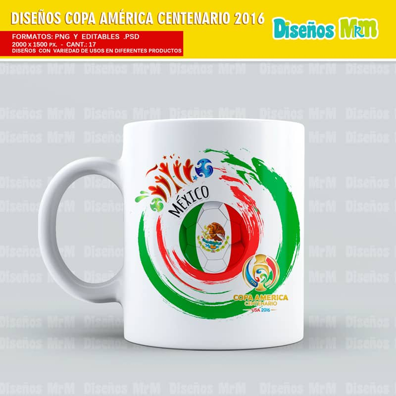 Diseño-plantillas-sublimacion-taza-personalizado-copa-america-centenario-chile-colombia-argentina-brasil-costa-rica-uruguay-paraguay-bolivia-ecuador-mexico-panama-usa-eeuu-soccer-futbol_4
