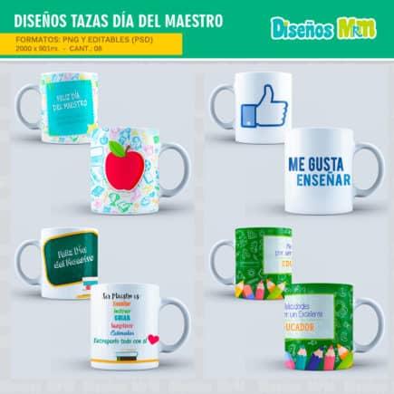Diseños-tazas-tazones-mug-plantilla-sublimacion-profesor-dia-del-maestro-chile-colombia-mexico-bolivia-tazon_2