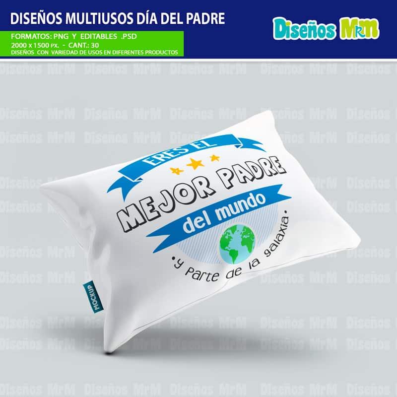 Diseños_plantillas_dia_del_padre_papa_papi_father_dad_sublimacion_almohada_taza_mug_tazones_celebracion_junio_cerveza_arte_estampado_1