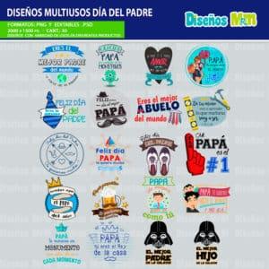Diseños_plantillas_dia_del_padre_papa_papi_father_dad_sublimacion_almohada_taza_mug_tazones_celebracion_junio_cerveza_arte_estampado_1_2