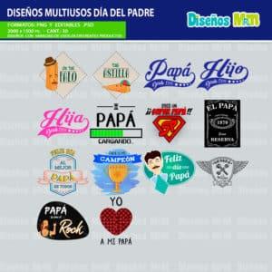 Diseños_plantillas_dia_del_padre_papa_papi_father_dad_sublimacion_almohada_taza_mug_tazones_celebracion_junio_cerveza_arte_estampado_2_2