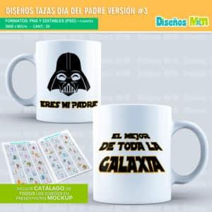 Plantillas-diseños-sublimacion-papa-dia-del-padre-father-junio-taza-vaso-mug-tazones_1