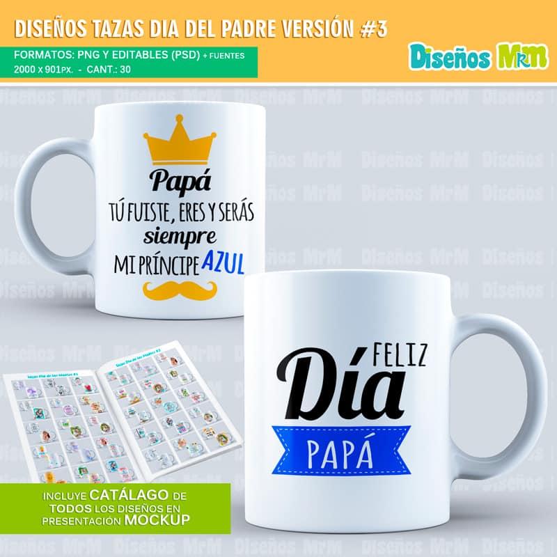 Plantillas-diseños-sublimacion-papa-dia-del-padre-father-junio-taza-vaso-mug-tazones_3