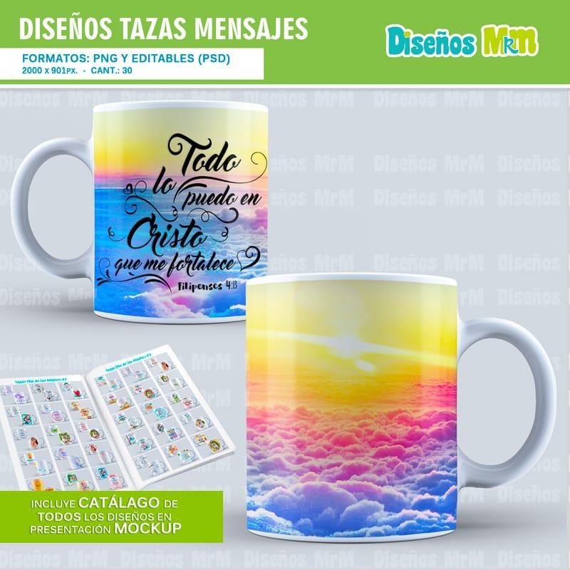 plantillas-diseños-sublimacion-mug-taza-vaso-pocillo-personalizado-chile-grafico-mensajes-positivo-Dios-religion-felicidad-regalo-trabajo-chile-colombia_5