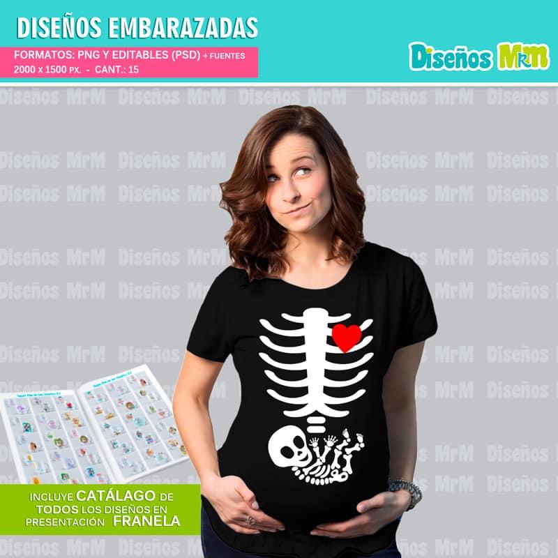 9eea530872085 Inicio   Día de la Madre   Camisetas   EMBARAZADAS