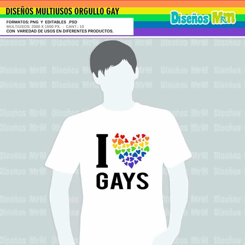 Diseños-plantillas-sublimacion-estampar-personalizar-orgullo-gay-LGBT-poleras-camisas-franelas_2