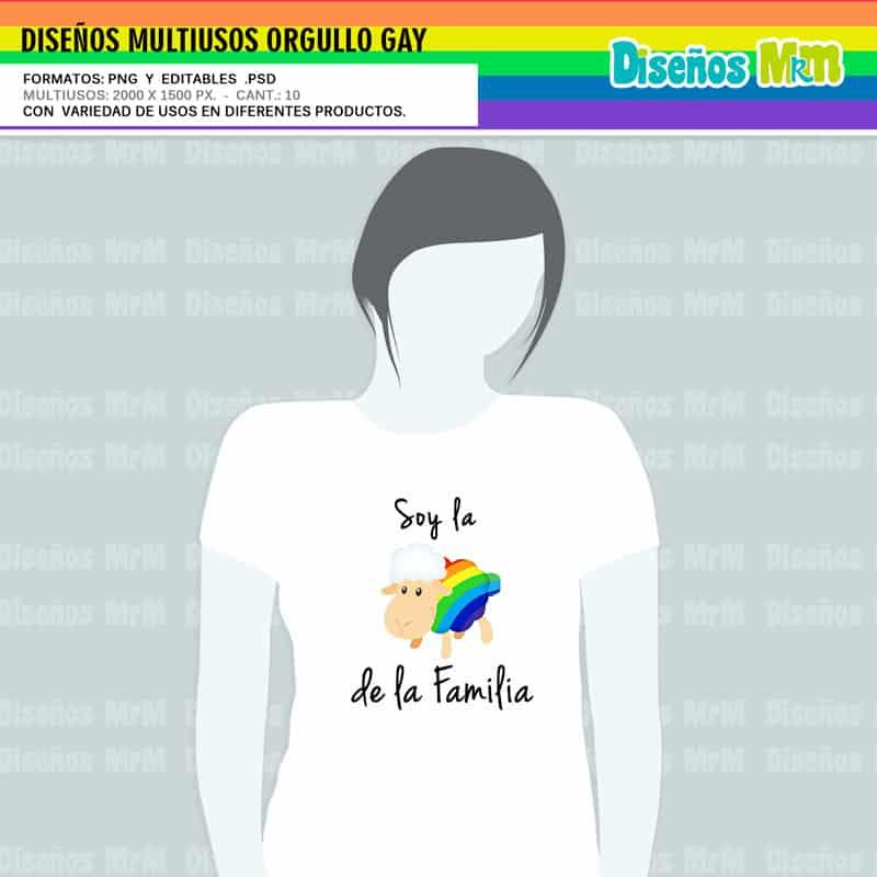 Diseños-plantillas-sublimacion-estampar-personalizar-orgullo-gay-LGBT-poleras-camisas-franelas_3