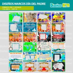 Previa_marcos_padre_papi_papa_diseños_sublimacion_1