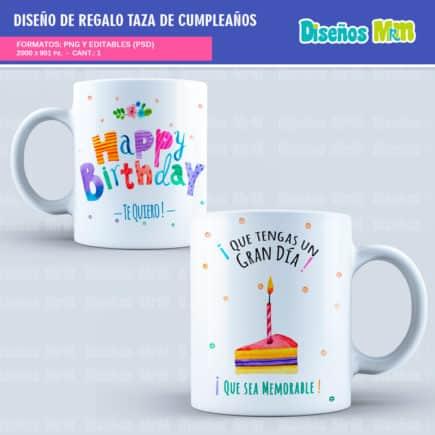 REGALO_Diseños-plantillas-tazas-vasos-mug-pocillo-cumpleaños-feliz-happy-birthaday-celebracion-regañlo-cumple-personalizado-años-amiga_1