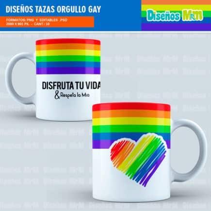 Tazas_Diseños-plantillas-sublimacion-estampar-personalizar-orgullo-gay-LGBT-poleras-camisas-franelas_1