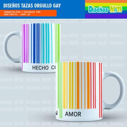 Tazas_Diseños-plantillas-sublimacion-estampar-personalizar-orgullo-gay-LGBT-poleras-camisas-franelas_7