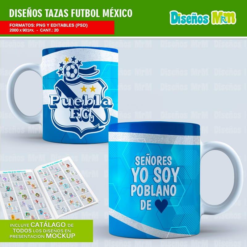 Diseño-plantillas-mug-taza-sublimacion-vasos-personalizado-mexico-futbol-rivers-deportivo-clubes-club-america-river-guadalajara-toluca-puma-monarca_5