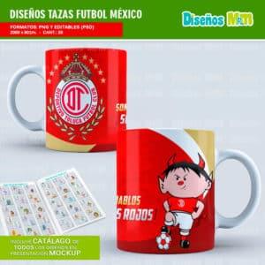 Diseño-plantillas-mug-taza-sublimacion-vasos-personalizado-mexico-futbol-rivers-deportivo-clubes-club-america-river-guadalajara-toluca-puma-monarca_6