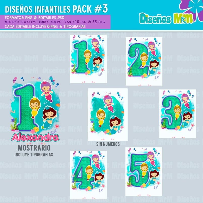 Diseños-Infantiles-dibujos-franelas-polera-camisa-personalizadas-niños-minnie-mickey-blancanieves-george-peppa-laloolypsy-mundo-de-luna-un-gran-dinosaurio-monster-high-sirenas-baby-TV-bebes_6