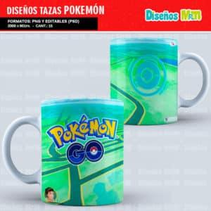 Diseños-Plantillas-Templates-sublimacion-tazas-mug-vasos-pokemon-GO-pikachu-lejendarios-ash-equipo-roque-moltres-articuno-zapdos-charmander-chile-colombia_7