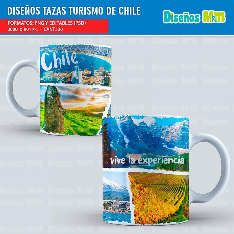 Diseños-Plantillas-templates-sublimación-tazas-mug-turismo-chile-bio-bio-los-lagos-viña-del-mar-valparaiso-metropolitana-iquique-pascua-chiloe-coquimbo_1