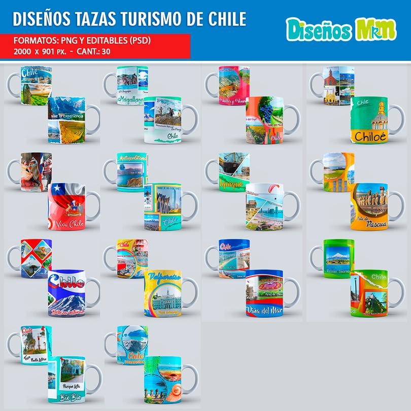 Diseños-Plantillas-templates-sublimación-tazas-mug-turismo-chile-bio-bio-los-lagos-viña-del-mar-valparaiso-metropolitana-iquique-pascua-chiloe-coquimbo_10