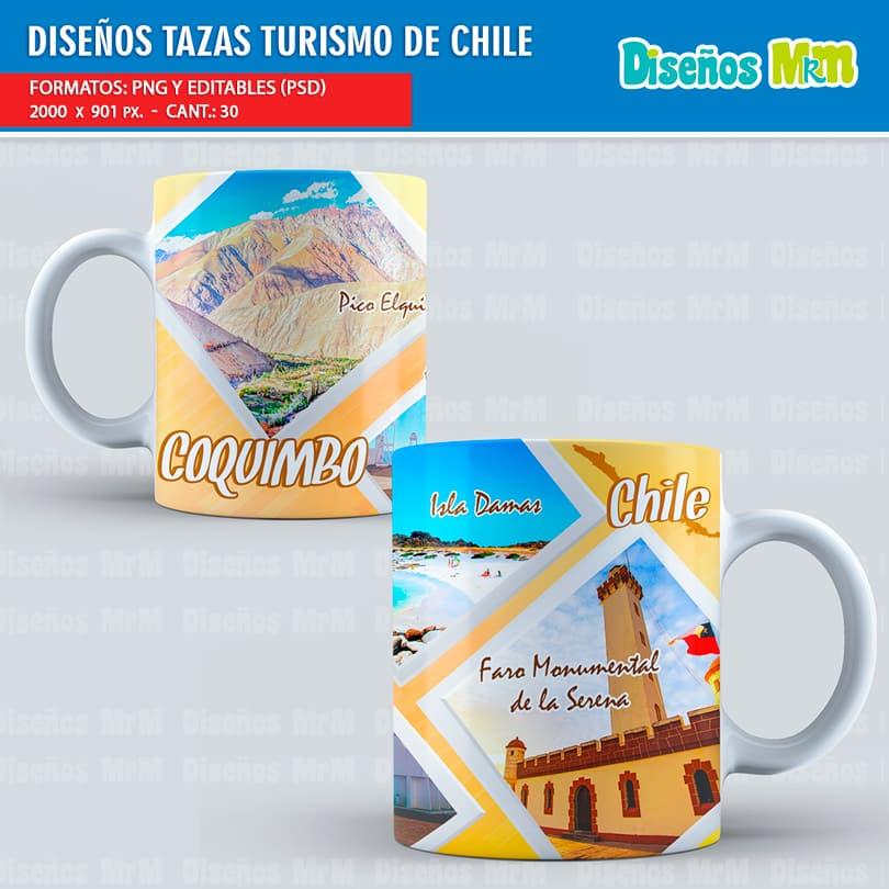 Diseños-Plantillas-templates-sublimación-tazas-mug-turismo-chile-bio-bio-los-lagos-viña-del-mar-valparaiso-metropolitana-iquique-pascua-chiloe-coquimbo_4