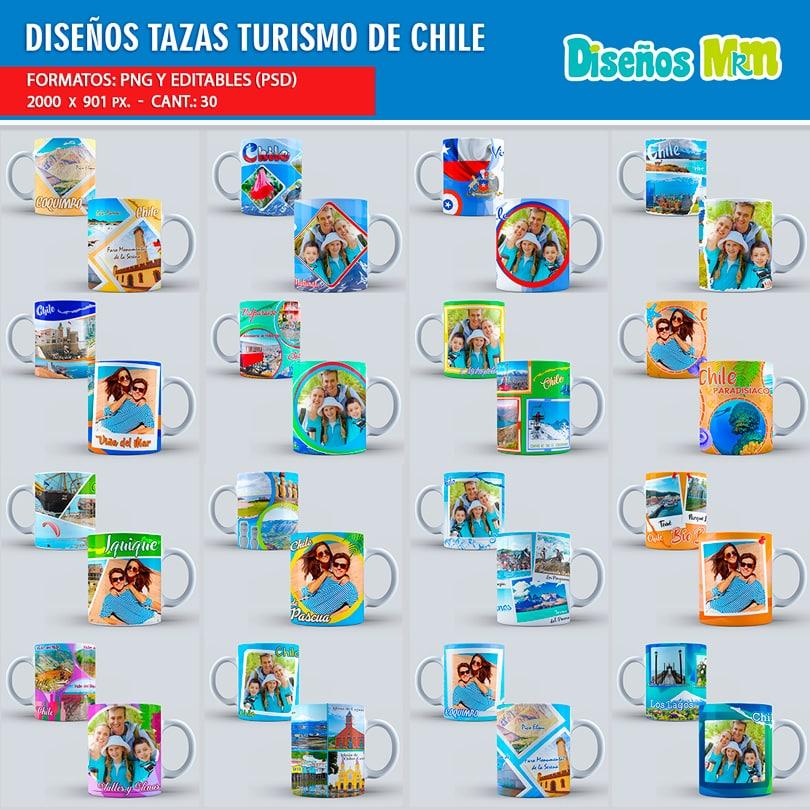 Diseños-Plantillas-templates-sublimación-tazas-mug-turismo-chile-bio-bio-los-lagos-viña-del-mar-valparaiso-metropolitana-iquique-pascua-chiloe-coquimbo_9
