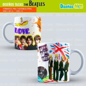 Diseños-plantillas-tazas-sublimacion-cantante-the-beatles-John-Lennon-Design-templates-cups-sublimation-singer-mugs-chile-colombia-miami-uruguay_3