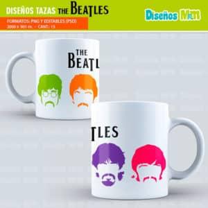Diseños-plantillas-tazas-sublimacion-cantante-the-beatles-John-Lennon-Design-templates-cups-sublimation-singer-mugs-chile-colombia-miami-uruguay_5