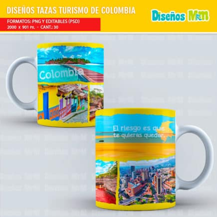 disenos-desigs-plantillas-tazas-mug-sublimacion-colombia-turismo-travel-america-bogota-cali-barranquilla-carnaval_1