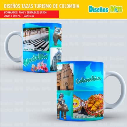 disenos-desigs-plantillas-tazas-mug-sublimacion-colombia-turismo-travel-america-bogota-cali-barranquilla-carnaval_4