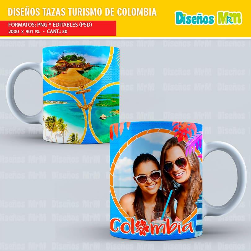 disenos-desigs-plantillas-tazas-mug-sublimacion-colombia-turismo-travel-america-bogota-cali-barranquilla-carnaval_5