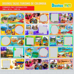 disenos-desigs-plantillas-tazas-mug-sublimacion-colombia-turismo-travel-america-bogota-cali-barranquilla-carnaval_6