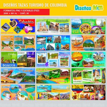 disenos-desigs-plantillas-tazas-mug-sublimacion-colombia-turismo-travel-america-bogota-cali-barranquilla-carnaval_7