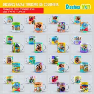 disenos-desigs-plantillas-tazas-mug-sublimacion-colombia-turismo-travel-america-bogota-cali-barranquilla-carnaval_8