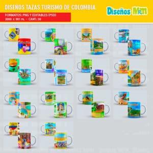 disenos-desigs-plantillas-tazas-mug-sublimacion-colombia-turismo-travel-america-bogota-cali-barranquilla-carnaval_9