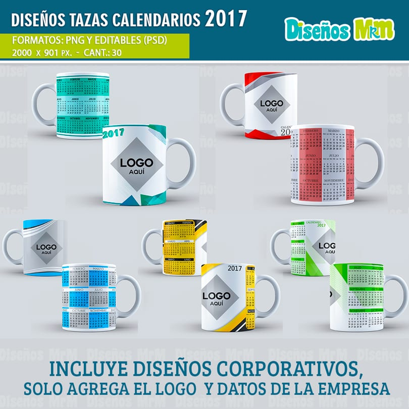 ... mugs-meses-agenda-ano-chile-colombia-argentina-nuevo-navidad-empresa_2