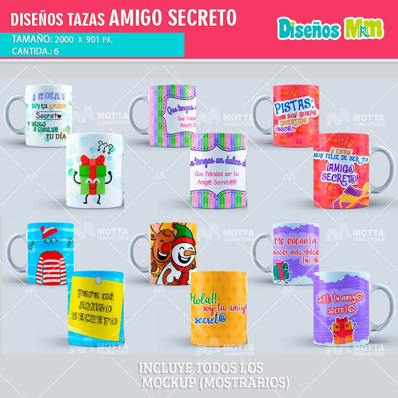 diseno-desing-plantillas-amigo-secreto-santa-amigo-fotografia-tazas-mugs-ano-chile-colombia-argentina-navidad-christmas-_2