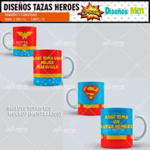 plantilla-diseno-marco-tazas-mug-design-heroes-marvel-superman-mujer-maravilla-batman-deapol-linterna-verde-capitan-america_4